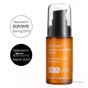 Exlinea Peptide Smooth Serum - Beauty Lounge St Kilda