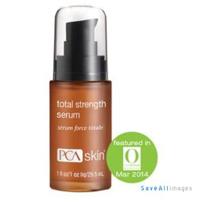 Total Strength Serum - Beauty Lounge St Kilda