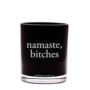 Namaste Quote - Beauty Lounge St Kilda